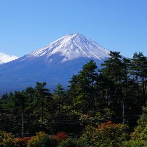 富士山  Mt.Fuji 2021/10/23