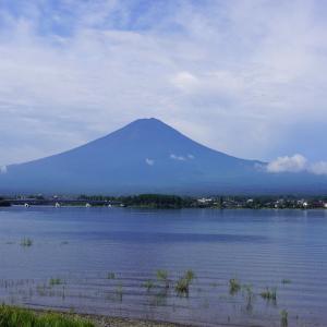 富士山  Mt.Fuji 2019/08/24