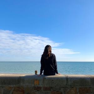 海外に憧れのない私が、どこでも自由に仕事したかった理由。