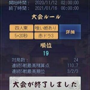 フルータス杯予行試合3日目(最終日)の結果