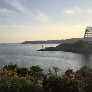くしもと大橋 (和歌山県東牟婁郡串本町)