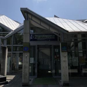 ピースおおさか大阪国際平和センター (大阪市中央区)