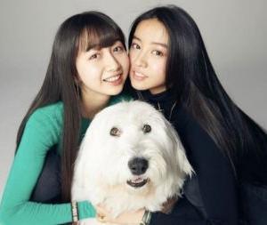 【芸能】Koki, モデルデビューした姉・Cocomiとの2ショット公開で反響殺到「美人姉妹」「遺伝子すごい」