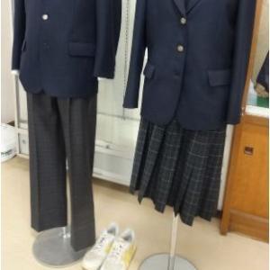 【LGBT】小6アンケきっかけで 性別に関係なく制服選択可能に 東京・中野区立中