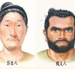 """【研究】日本人の遺伝子を「47都道府県レベル」で初めて解析することに成功! 四国・近畿がもっとも""""渡来人""""の遺伝子に近かった!"""