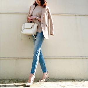 H&Mのジャケット