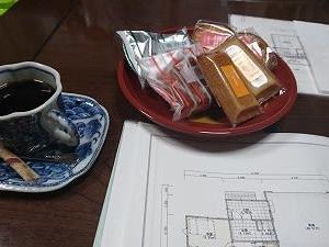 TATUYAさんのお菓子を