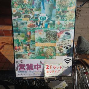 平日昼呑みランチ「DreamTime」と「まるこ食堂」