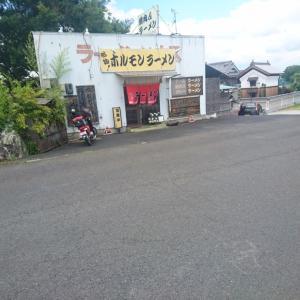 ホルモンラーメン岳~よっちゃんたこ焼き