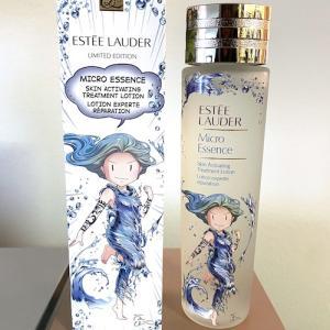 (おすすめ)可愛い限定デザインの化粧水