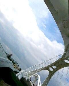 豊田大橋・橋・橋