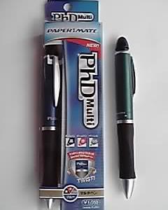 ペーパーメイトのマルチペン