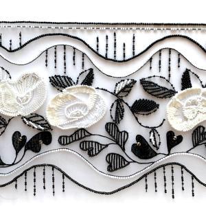 オートクチュール刺繍  レベル2