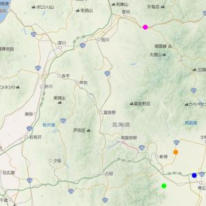《北海道2019》⑬十勝、なつぞらの風景