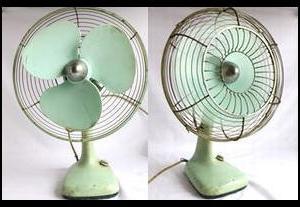【DIY】扇風機の修理