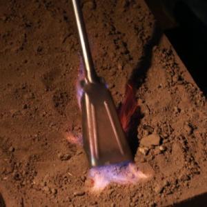 【菜園クラスター】⑥焼いてもダメなら煮てみましょう