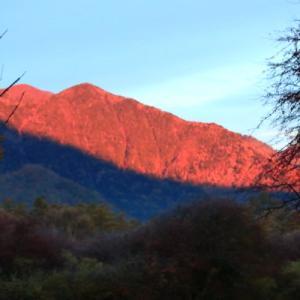 【山歩き】奥日光④ 水面の紅葉