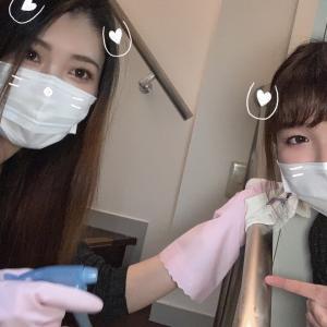 コロナウイルスの環境消毒
