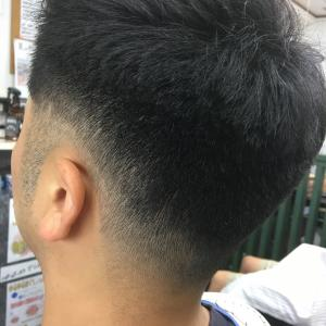 日刊リボッジオ268~やっぱり刈り上げちゃう編