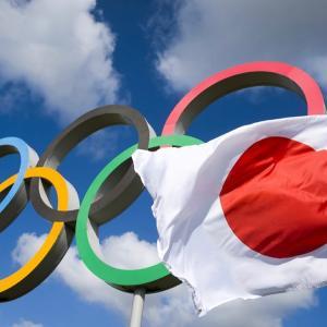 オリンピックと片付け