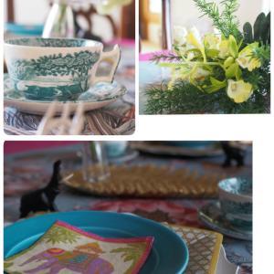 紅茶教室 アフリカ紅茶編