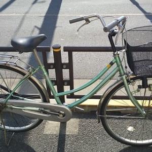 ★リビルド/リユース自転車・現在在庫2台・26ホームと276段シティです