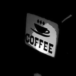 とある喫茶店の不思議な女店主