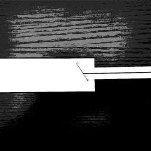 電車内と駅構内に落ちていた大量の割り箸
