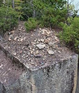 大河・かこがわ(70) 古墳時代(38) 石の宝殿(7)・大石は、仏教侵入をふせぐためにつくられたのか?
