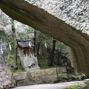 大河・かこがわ(71) 古墳時代(39) 石の宝殿(8)・「石の宝殿」は敗者のモニュメント