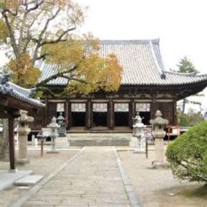 大河・かこがわ(97) 平安時代(8) 鶴林寺(1)・鶴林寺は聖徳太子の創建か?