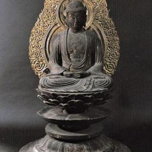 大河・かこがわ(99) 平安時代(10) 鶴林寺(3)・鶴林寺の仏たち
