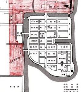 大河・かこがわ(208) 江戸時代(3) 近世の高砂(3)・高砂城、慶長17年の頃に造られた?