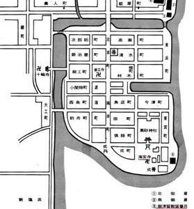 大河・かこがわ(278) 入浜権を考える(2)・経済都市・高砂の変貌