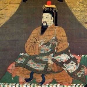 文観(12) 真言律宗(4)・後醍醐天皇の絵像について
