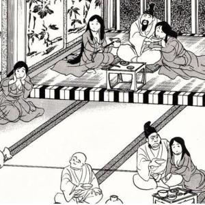 文観(15) 正中の変(正中元年・1324)