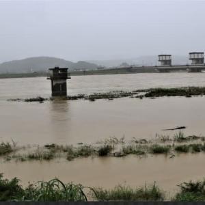 新ひろかずのブログ(24) 加古川大改修(10)、加古川の水害(3)・河川改修