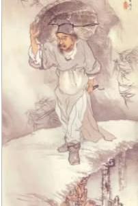 加古川町寺家町探検(6) 橋本関雪(はしもとかんせつ)