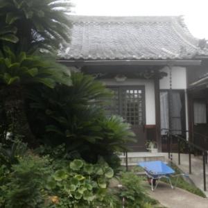 加古川町旧鳩里村探検(23) 稲屋・友沢(12) 友沢(村)を歩く