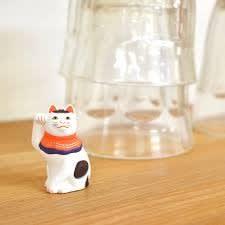 丸〆猫(まるしめのねこ) ミニチュア フィギュア