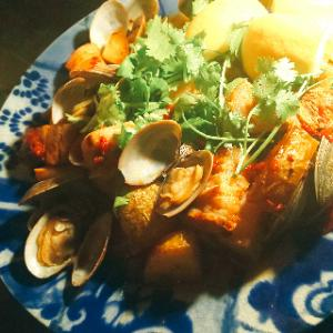 ポルトガル調味料を自作して、ポルトガル料理を作るぜ! 2