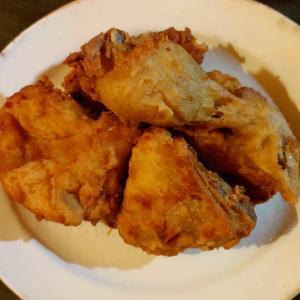 踊る魚と創業祭の鶏
