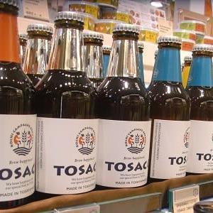 高知カンパーニュブルワリーの TOSACO