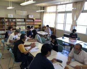 ピア・サポート研修(校内研修)