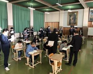 公開授業研(校内)