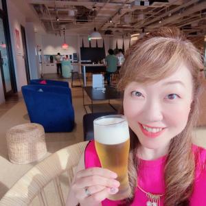 生ビールビール記念日!おめでとう!
