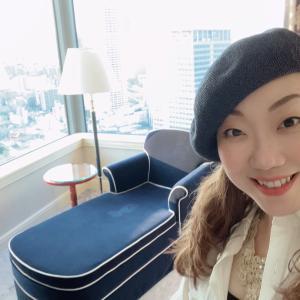 GO TO キャンペーンでリッツ・カールトン大阪宿泊