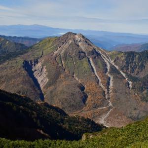 Mt.Kasumizawa hike(Classic route)8