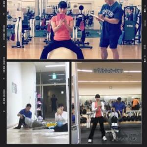 3月のトレーニングワークショップ!