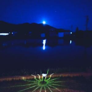 ✨幻の湖✨
